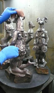KEATING_FOUNDRY_NYC_Fine_Art_Patination_6