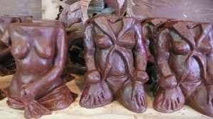 KEATING_FOUNDRY_NYC_Fine_Art_Wax_Casting_1